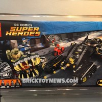New York Toy Fair 2016 LEGO Photos, News and Coverage!