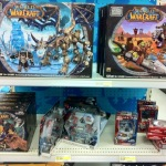 World of Warcraft Mega Bloks Sindragosa and the Lich King Released!