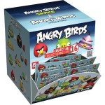 CODE NUMBER LIST: K'NEX Angry Birds Mystery Pack Blind Bags