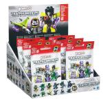 CODE NUMBER LIST: Transformers Kre-O Micro-Changers Preview Series