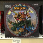2013 World of Warcraft Mega Bloks Mists of Pandaria Sets Released!