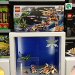 2013 LEGO Galaxy Squad Theme Sets Released in Stores and Online!