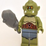2013 LEGO Minifigures Series 9 Cyclops and Mr. Good & Evil Review
