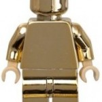 Golden Minifigure Announced for LEGO Minifigures Series 10!