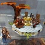 LEGO LOTR Council of Elrond Summer 2013 Set Revealed at Toy Fair!