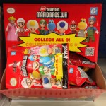 CODE NUMBER LIST: KNEX Super Mario Bros Wii 2013 Blind Bags Figures