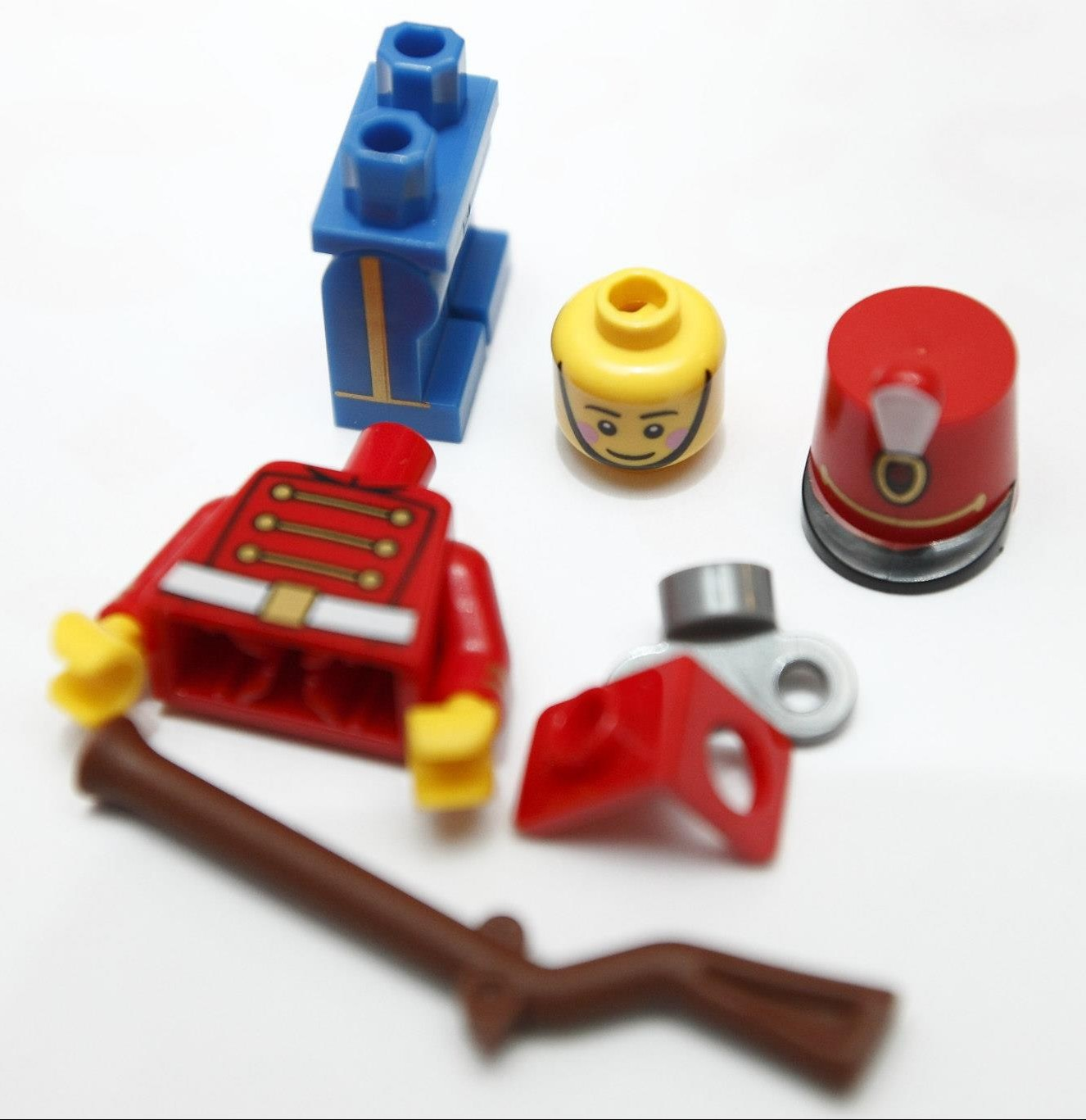 Lego Figures Toys : Lego minifigures character encylopedia exclusive toy