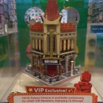 LEGO Palace Cinema 10232 Modular Set Now Released in LEGO Stores!