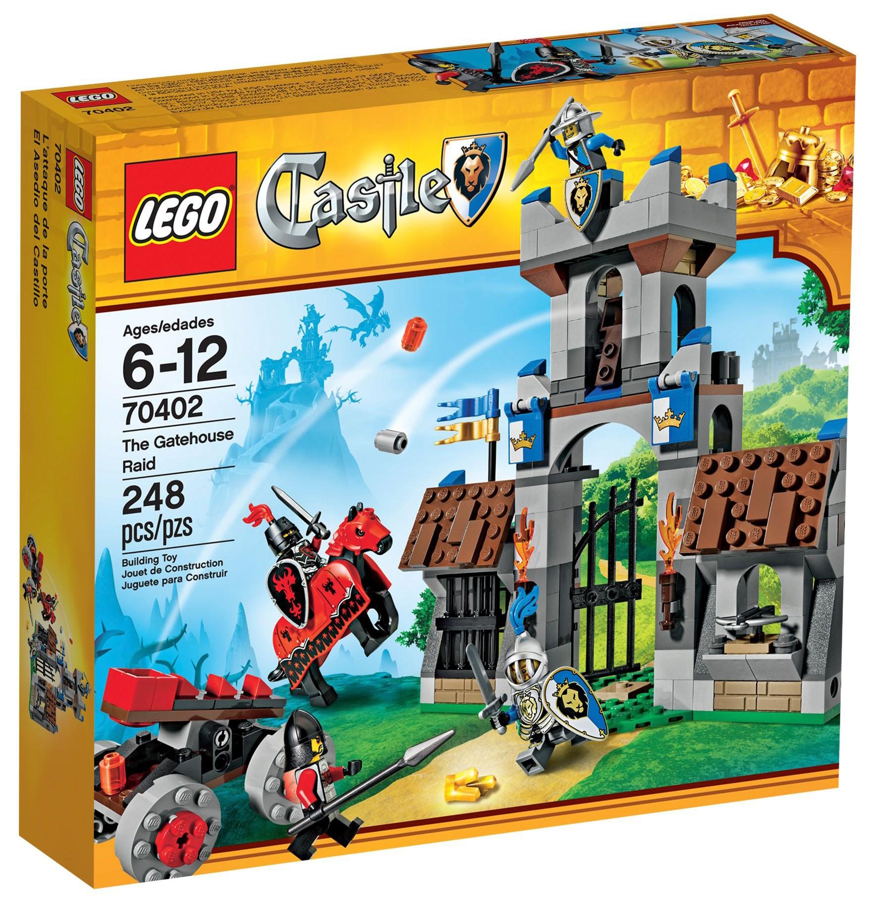 Lego Castle 2013 Summer Sets Photos Preview Bricks And Bloks