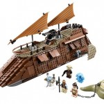 Full LEGO Star Wars Summer 2013 Sets List, Photos & News Summary