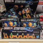 CODE NUMBER LIST: Star Trek Kre-O Blind Bags Figures Series 1