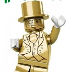 LEGO Mr. Gold Minifigure Update: Still Selling For $500+ But Why?