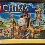 2013 LEGO Legends of Chima Summer Sets Released (with Gorillas!)