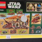 2013 LEGO Star Wars Summer/Fall Sets Released in the United States!