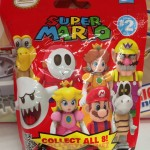 CODE NUMBER LIST: K'NEX Super Mario Series 2 Blind Bags Figures