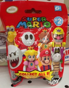 Super Mario K'NEX Series 2 Blind Bag Figures