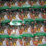 LEGO Minifigures Series 11 Released in United States Stores!