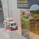 Exclusive LEGO Mini Volkswagen T1 Camper Van Photos & Comparison