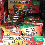 Kre-O GI Joe Series 2 Codes – Blind Bags Figures Code Number List