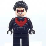2014 LEGO Batman & Nightwing Minifigures Revealed & Photos!