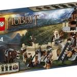 LEGO The Hobbit Desolation of Smaug 2013 Sets Revealed & Photos!