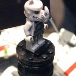 LEGO Legends of Chima 2014 Rhino Tribe Minifigure Revealed: Rogon!