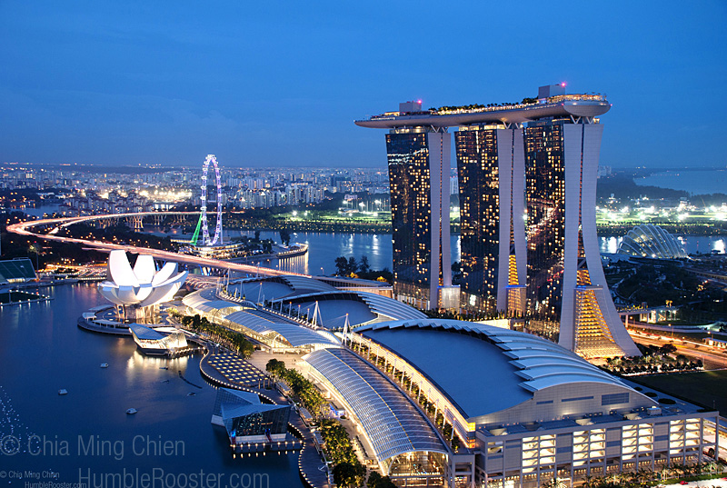 Lego architecture marina bay sands 21021 revealed for Five star hotels in singapore