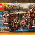 LEGO The Hobbit Desolation of Smaug Sets Released & Photos!