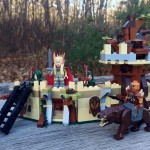 LEGO Mirkwood Elf Army Review 79012 (LEGO The Hobbit 2014 Sets)