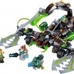 LEGO Chima 2014 Scorm's Scorpion Stinger 70132 Revealed & Photos!