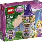 2014 LEGO Disney Princess Sets List & Photos Preview!