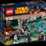 LEGO Star Wars 2014 Sets List, Box Photos & Impressions!