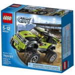 LEGO City 2014 Monster Truck 60055 Set Revealed & Photos!