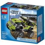 LEGO City 2014 Monster Truck 60055 Set Revealed & Photos!