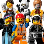 LEGO Minifigures Series 12 Figures Revealed & Photos! (2014)