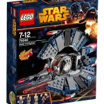 2014 LEGO Star Wars Droid Tri-Fighter 75044 Announced & Photos!