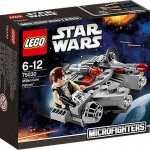 2014 LEGO Star Wars Microfighters Sets Photos Officially Revealed!