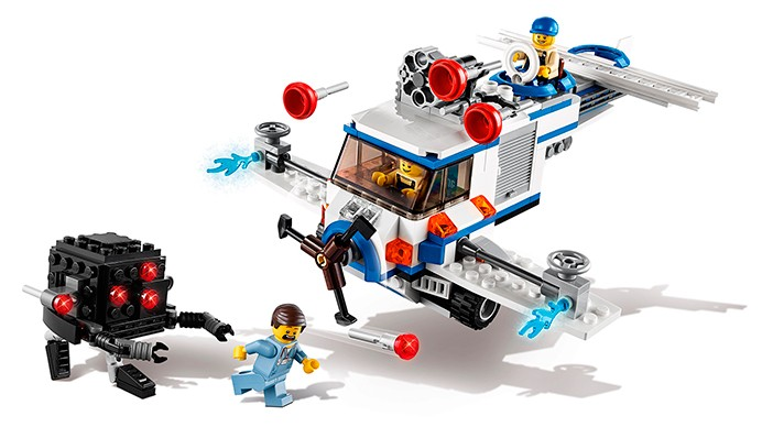 The Lego Movie Sets Revealed Photos Wacky Winter Lego 2014 Sets Bricks And Bloks