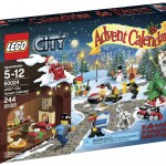LEGO 2013 Advent Calendars Sold Out; Prices Explode Online!