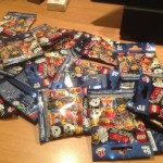 LEGO Movie Minifigures Series Found & Purchased with Photos!