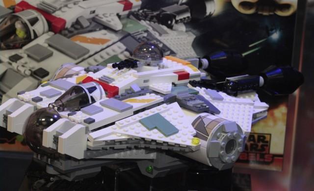 75053 LEGO Star Wars Summer 2014 Ghost Set Star Wars Rebels