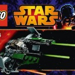 LEGO Star Wars 2014 Polybags Sets Revealed! Imperial Shuttle!