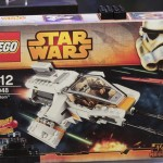 LEGO Star Wars Rebels Phantom 75048 Revealed & Photos!