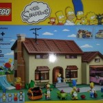 LEGO The Simpsons House 71006 Photos & Minifigures Revealed!