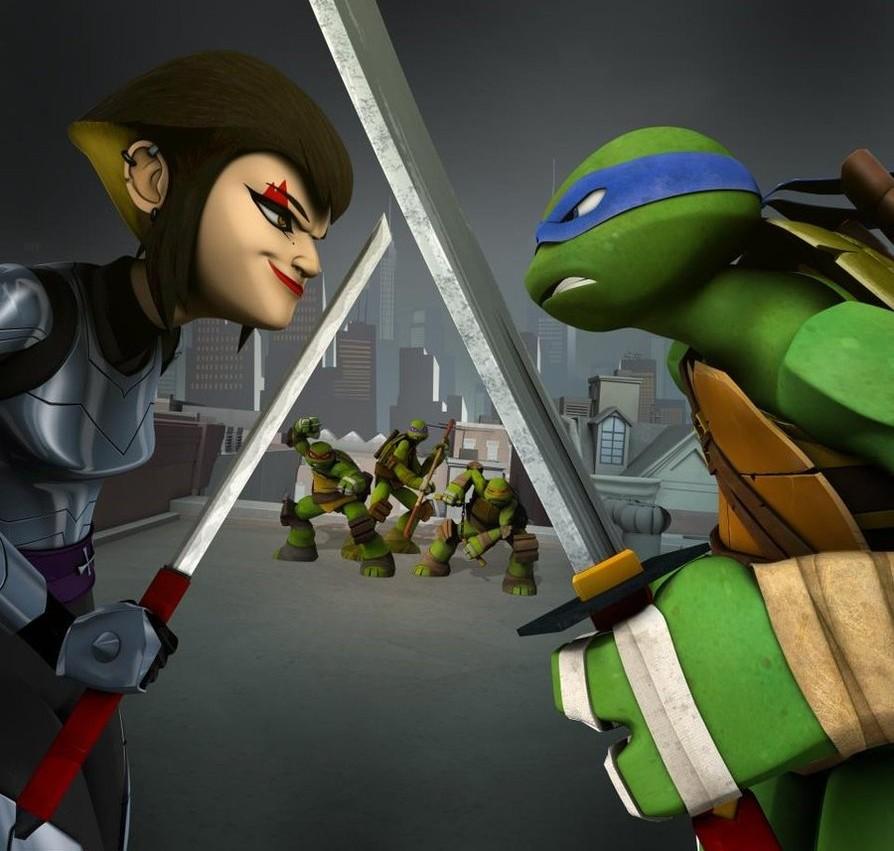 Amazoncom Teenage Mutant Ninja Turtles Season 1 2003