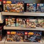 LEGO Star Wars 2014 Sets Released In Stores & Photos!