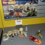 LEGO Star Wars Mos Eisley Cantina Photos – Toy Fair 2014!