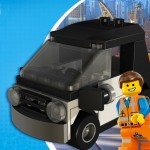 LEGO Movie Emmet's Car Building Event at Toys R Us!