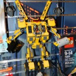 Toy Fair 2014: The LEGO Movie Emmet's Construct-o-Mech Photos!