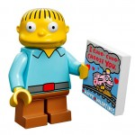 LEGO Simpsons Minifigures Series Photos Fully Revealed! 71005